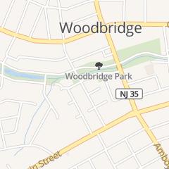 Directions for Ensurplan Inc in Woodbridge, NJ