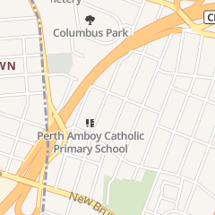 Directions for Xterior Pressure Washing in Perth Amboy, NJ 640 Carlock Ave Apt 2b