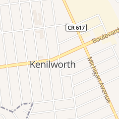 Directions for Cutting Crew in Kenilworth, NJ 601 Boulevard