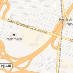Directions for Primerica in Perth Amboy, NJ 75 New Brunswick Ave