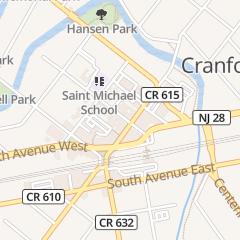 Directions for Monarch Housing Associates Inc in Cranford, NJ 29 Alden St Ste 1b
