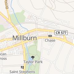 Directions for Plume Studio in Millburn, NJ 311 Millburn Ave Ste B