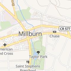 Directions for LA Salon and Spa in Millburn, NJ 324 Millburn Ave Ste a