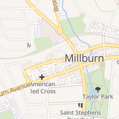 Directions for Anthisi SkinCare & Electrolysis in Millburn, NJ 271 Essex St., 2nd Floor