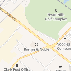Directions for Chili's in Clark, NJ 225 Central Ave