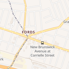 Directions for Alborada Spanish Dance Theatre in Fords, NJ 860 King George Rd Ste 5