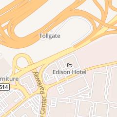 Directions for Holiday Inn in Edison, NJ 3050 Woodbridge Ave Ste A