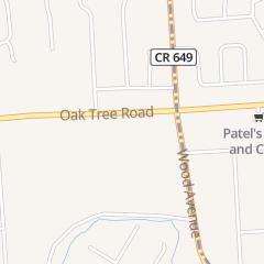 Directions for Jersey Auto Spa in Edison, NJ 1639 Oak Tree Rd