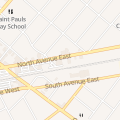Directions for County of Union - Examiner-Division of Medical in Westfield, NJ 300 North Ave E