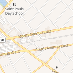Directions for County of Union in Westfield, NJ 300 North Ave E