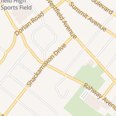 Directions for Cassidy Associates in Westfield, NJ 547 Shackamaxon Dr
