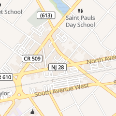 Directions for Capitalone - Branches in Westfield, NJ 138 Central Ave