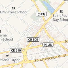 Directions for Classic Thyme Cooking School in Westfield, NJ 161 E Broad St