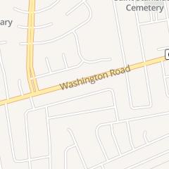 Directions for K 2 K Nails in Sayreville, NJ 286 Washington Rd