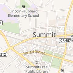 Directions for Clips of Summit Salon in Summit, NJ 447 Springfield Ave Ste 5