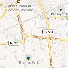 Directions for Kroger in Metuchen, NJ 328 Amboy Ave