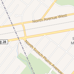 Directions for The Flower Shop of Westfield in Westfield, NJ 1120 South Ave W