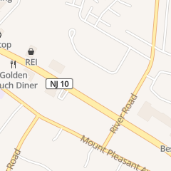 Directions for Hair Core Family Haircutters in East Hanover, NJ 320 State Route 10 Ste 8