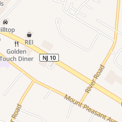 Directions for Elegant Nails in East Hanover, NJ 362 State Route 10