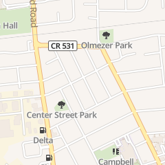 Directions for J c Winters in Metuchen, NJ 300 Midland Ave