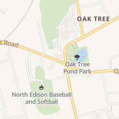 Directions for Charlie's Place in Edison, NJ 2090 Oak Tree Rd Ste 12
