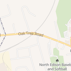 Directions for Chase Bank in Edison, NJ 2163 Oak Tree Rd Ste 1