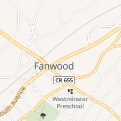 Directions for Chase in Fanwood, NJ 9 Mount Bethel Rd