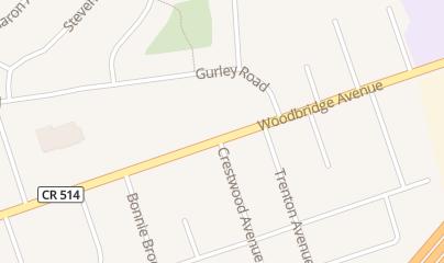 Directions for 7-Eleven in Edison, NJ 2377 Woodbridge Ave