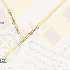 Directions for A Rescue Locksmith in Edison, NJ 2090 State Route 27