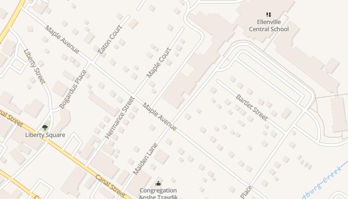 Ellenville may consider study to dissolve village - News - recordonline.com  - Middletown, NY