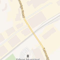 Directions for Locksmith Shop in Edison in Edison, NJ 124 Talmadge Rd