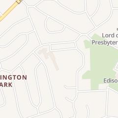 Directions for Richard the Locksmith Edison NJ in Edison, NJ