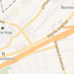 Directions for M K Nail & Spa in Boonton, NJ 520 Myrtle Ave