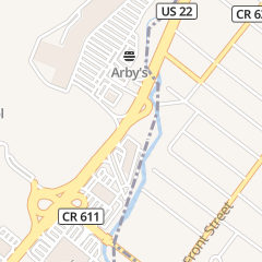 Directions for Panchero's Mexican Grill in Watchung, NJ 1680 Us Highway 22