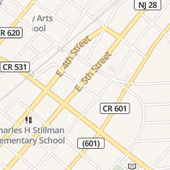 Directions for E & A Bar & Restaurant Supply in Plainfield, NJ 140 E 5th St