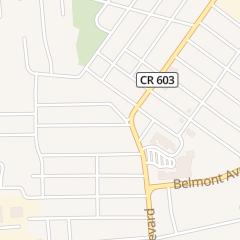 Directions for Corner Deli in South Plainfield, NJ 1200 Hamilton Blvd