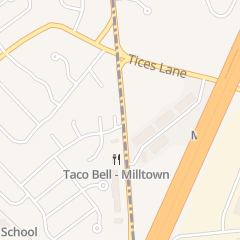 Directions for Super Nails in Milltown, NJ 390 Ryders Ln