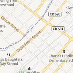 Directions for Pueblo Viejo in Plainfield, NJ 311 W Front St