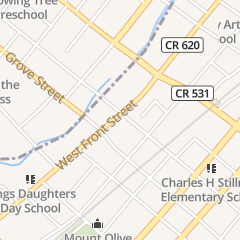 Directions for LA Se Mexican Restaurant in Plainfield, NJ 319 W Front St