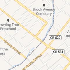 Directions for LA Fonda DE Tia Rosa in North Plainfield, NJ 109 Somerset St