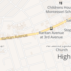 Directions for Stop Convenience Food Stores Inc in Highland Park, NJ 14 S 2Nd Ave