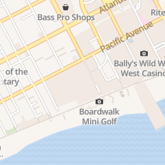 Directions for Atlantic City Boardwalk Hall in Atlantic City, NJ 2301 Boardwalk