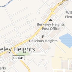 Directions for New Image Family Hair Cutters in Berkeley Heights, NJ 424 Springfield Ave