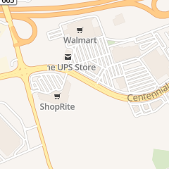 Directions for Shop Rite of in Piscataway, NJ 1306 Centennial Ave