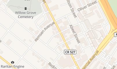 Directions for Lexoos Unisex in New Brunswick, NJ 226 George St Ste 1