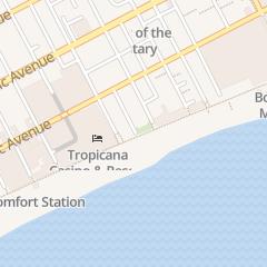 Directions for Boardwalk Realty in Atlantic City, NJ 2715 Boardwalk Ste 2