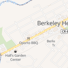 Directions for Sharkey's Cuts for Kids in Berkeley Heights, NJ 613 Springfield Ave