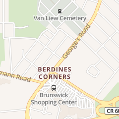 Directions for Subway Sandwiches & Salads in North Brunswick, NJ 671 Georges Rd Ste A