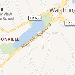 Directions for Abc Phychiatric Consultant in Watchung, NJ 31 Mountain Blvd