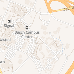 Directions for Rutgers University-Busch Campus Convenience Store - Store in Piscataway, NJ 604 Bartholomew Rd